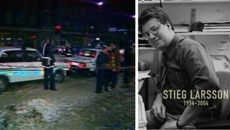 Els arxius d'Stieg Larsson podrien resoldre el crim d'Olof Palme