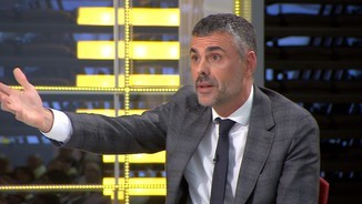 """Santi Vila: """"Segurament hauria d'haver dimitit molt abans"""""""