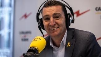 """Dani Marco: """"La digitalització fa que un 8% de la població de Barcelona marxi a treballar a pobles"""""""