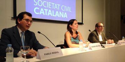 Societat Civil Catalana adverteix directors de centres educatius i famílies sobre els riscos de cedir les instal·lacions el 9-N