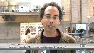 Barcelona, convidada a la Biennal d'Arquitectura de Buenos Aires