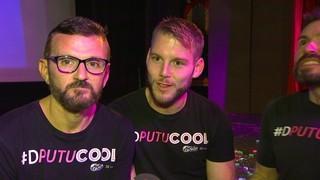 """The Chanclettes prorroga el seu """"D Putu Cool"""" a l'Eixample Teatre fins el 10 de desembre"""