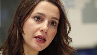 """Patrycia Centeno: """"Les fotos d'Arrimadas al Parlament, falta de respecte i error de comunicació"""""""
