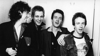 The Clash, rock de combat. Segona part