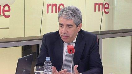 Homs diu que Oriol Pujol el va enganyar