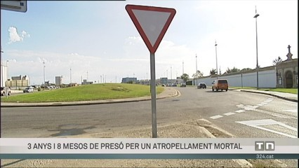 Telenotícies Barcelona 20/01/2017