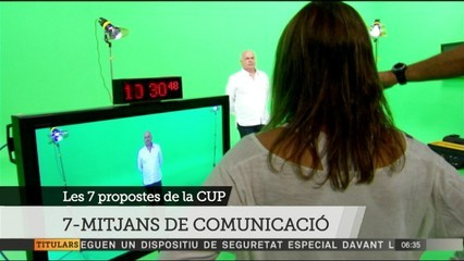 Canal 3/24 - 03/07/2017
