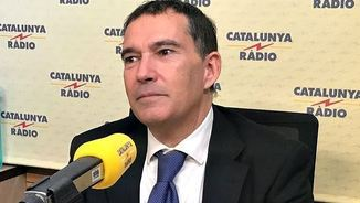 """Alonso-Cuevillas: """"Serà Puigdemont qui decidirà finalment si declara davant l'Audiència Nacional"""""""