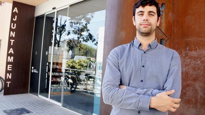 L'alcalde d'Argentona, citat a declarar per no haver impedit l'1-O