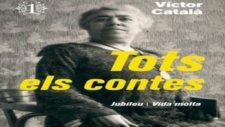 Tots els contes de Víctor Català