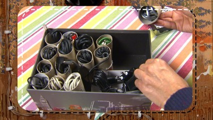 Pim-pam cables