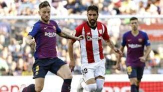 Barça-Athlétic Club