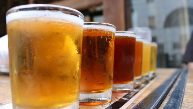 Cervesa més escassa i cara, una altra conseqüència del canvi climàtic