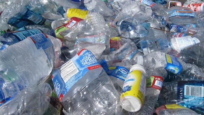 Els plàstics produïts el 2019 contaminaran tant com 189 centrals tèrmiques de carbó