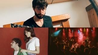 Cuarto Segunda + Esparza & Esteban + Joa Lwest