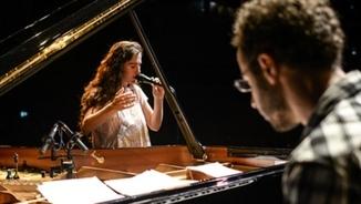 Quan un piano canta fado