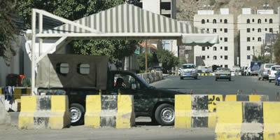Reobren les ambaixades dels EUA, el Regne Unit i França al Iemen tancades per por d'atemptats