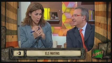 El zàping de TV3 - 19/07/2010