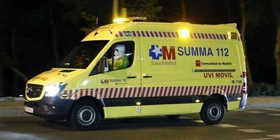 Contagiada d'Ebola una auxiliar d'infermeria de Madrid