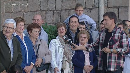 Sant Feliu Saserra: Paraules en ruta! (Part 1)