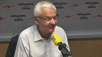 """Ferran Mascarell: """"La cultura catalana necessita un marc polític diferent"""""""