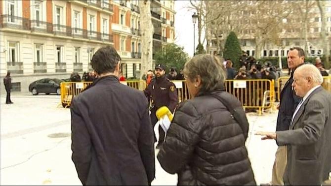 Sancionada una periodista de Catalunya Ràdio en aplicació de la llei mordassa