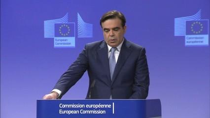 La Comissió Europea evita pronunciar-se sobre el judici a Mas, Ortega i Rigau