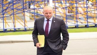 El ministre d'immigració de Bèlgica diu que el seu país podria concedir asil polític a Puigdemont