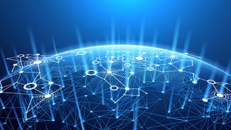 """La revolució d'internet és la xarxa """"Blockchain"""""""
