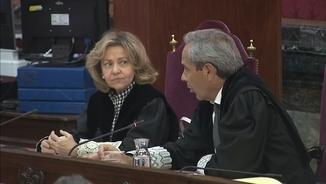 Judici del procés, dia 49: Les acusacions no reculen i mantenen la rebel·lió i la sedició