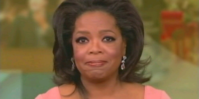 El xou d'Oprah s'acomiada després de 25 anys
