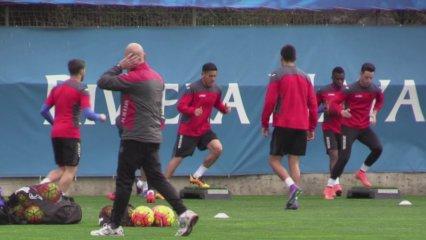 L'Espanyol recupera efectius i tanca files amb Galca