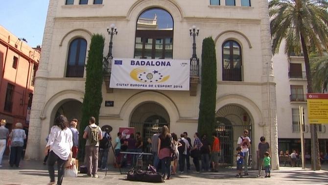 Un acord entre Guanyem, PSC, ICV i ERC aparta Xavier García Albiol de l'alcaldia de Badalona