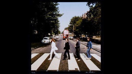 Abbey Road, per sempre