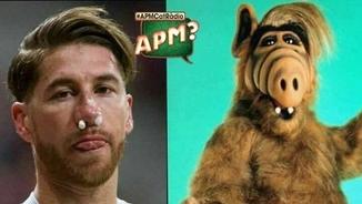 """""""L'MVP de la setmana"""": Sergio Ramos"""