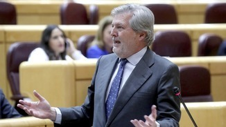 """Méndez de Vigo: """"L'únic perill dels parlants d'aranès són les allaus"""""""