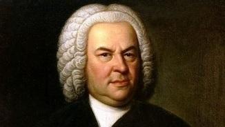 Els homes clàssics 62: les danses de J. S. Bach