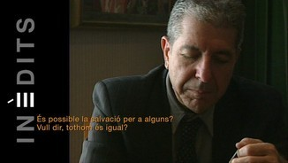 Inèdits - Leonard Cohen