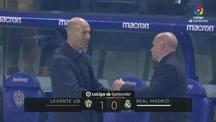 Resum del Llevant-Madrid (1-0)
