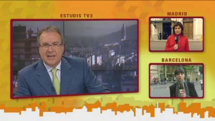Espanya s'estrenyerà més el cinturó