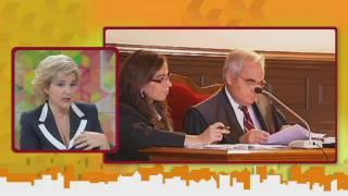 """Rahola: """"No podem partir de la hipòtesi que un de cada quatre homes a Catalunya exerceix la violència masclista"""""""