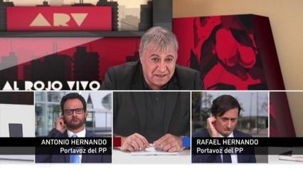 Polònia - Els Hernando