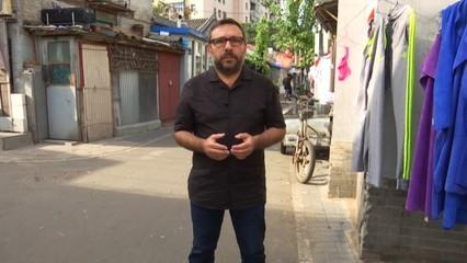 Baitasi, la renovació d'un dels últims barris intactes de Pequín
