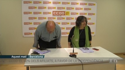 Telenotícies migdia - 20/03/2017