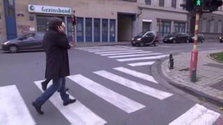 Marta Rovira ha viatjat avui fins a Brussel·les per reunir-se amb Puigdemont i els consellers cessats