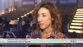"""Tot a punt per a """"La Marató de TV3 i Catalunya Ràdio"""" contra les malalties infeccioses"""