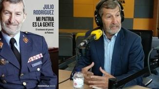 """Julio Rodríguez, ex-JEMAD: """"El discurs del rei del 3-O va ser un error sense pal·liatius"""""""