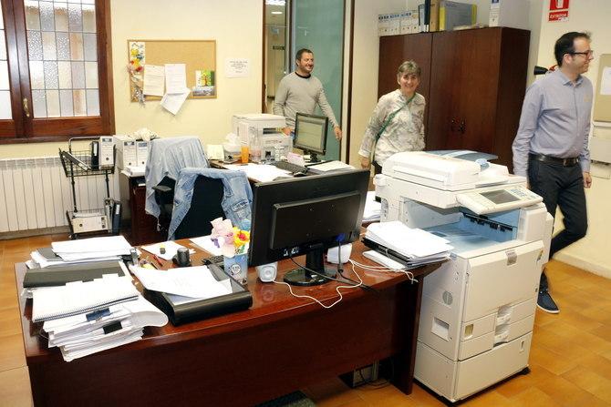 Les dependències de l'Ajuntament de Mollerussa es reorganitzaran per acollir l'Oficina d'Atenció al ciutadà