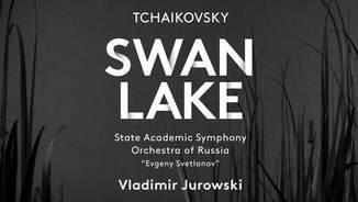 TCHAIKOVSKY: SWAN LAKE (PENTATONE)