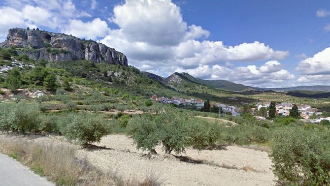 Benizar, el poble de Múrcia que ha decidit no votar el 28A